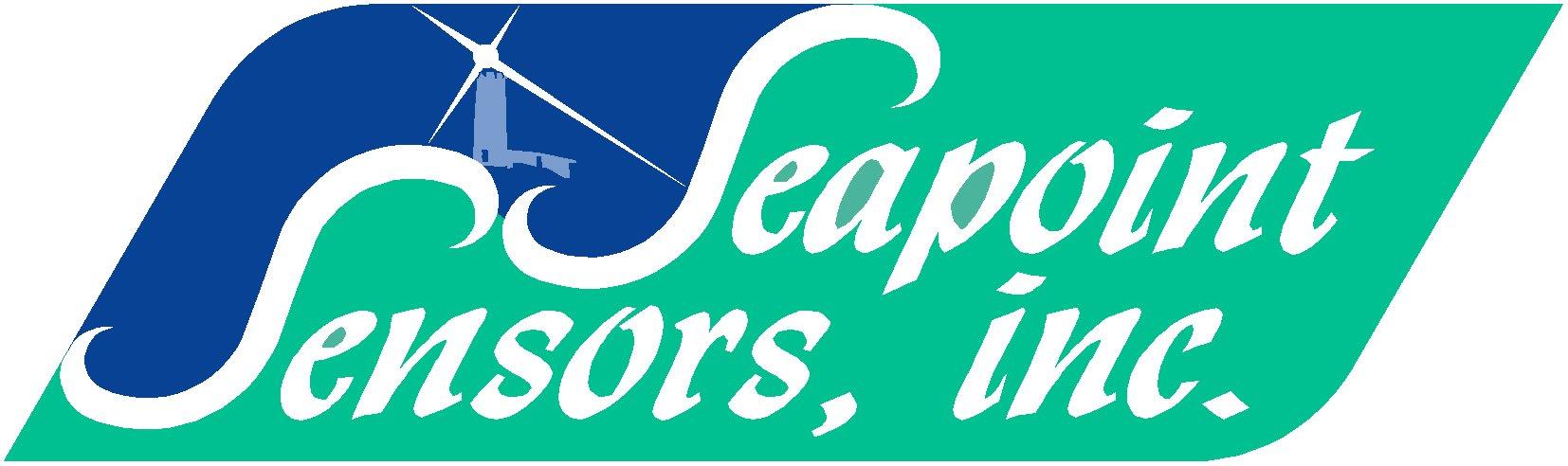 Seapoint Sensors logo